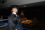 University of Kentucky Graduation - May 8, 2011