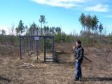 Cowbird Trapping Program