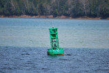 Channel Buoy