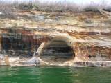 Cliff Portal