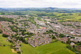 Hawick From Above