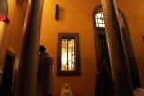 Chirstmas Eve, St. Georges Church, Bahir Dar