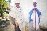 Inside the Sacred Church Forests of Ethiopia.