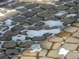 hm ...   Cobblestones