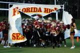 Florida High defeated Rickards 45-14