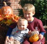 Pumpkin Festival and misc October pics