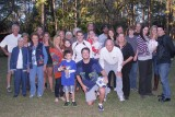 Thanksgiving 2011...we have a lot to be Thankful for!