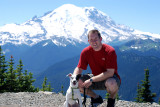 Sightseeing in Seattle, San Juan Islands, and Crystal Mountain National Park