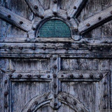 A door to take you from the past
