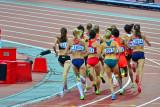 1500 metres semi Finals 2.