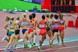 1500 metres semi Finals 1-37 in.