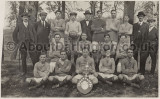 Darlington St. Marks Football Team, 1919-1920
