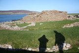 Broch of Gurness