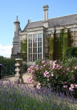 Burghley House & Gardens