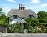 New Forest Cottage, Lyndhurst