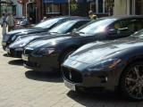Maserati, Lyndhurst