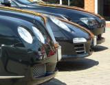 Bentley, Porsche & BMW, Lyndhurst