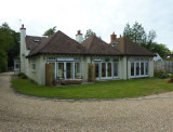 Daisbybank Cottage, Brockenhurst