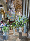 Sailsbury Cathedral