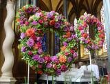 Sailsbury Cathedral