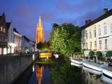 Bruges & Ypres