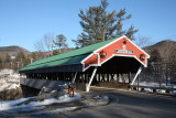 Jackson Covered Bridge, NH