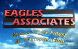 Eagles Associates - Kansas City's Finest RC Helicopter Club