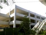 what a fantastic modern art museum this 14 million dollar parking garage would make!
