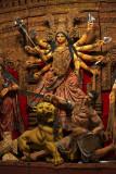 Durga Puja - Autumn Festival of Bengal