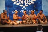 Music from Botswana