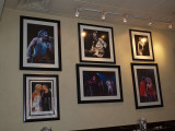 Pictures in a Restaurant