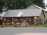 Local Antique store