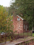 Lockhouse for Riley's lock