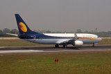 Jet Airways B737-8AL