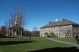 More campus buildings