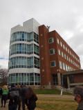 College architectures