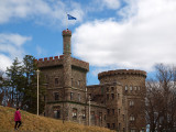 The castle from another angle