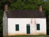 Lockhouse at Edwards Ferry
