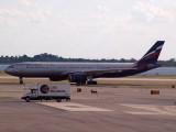 Aeroflot B767 I believe