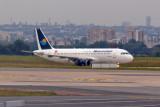 Nouvelair A320