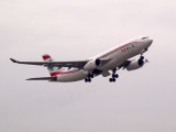 Middle East Airlines A330