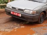 Some very impressive potholes