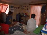 Christina's room