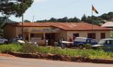 The Gendarmerie building