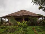 Nadine Bari's house