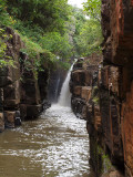 The Koubi river