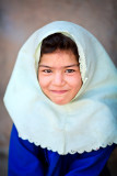 Girl - Shiraz