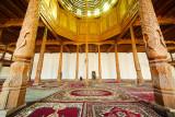Main mosque - Gharm