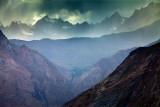 Afghan mountains - Yazgulom