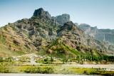 Village - Tavildara